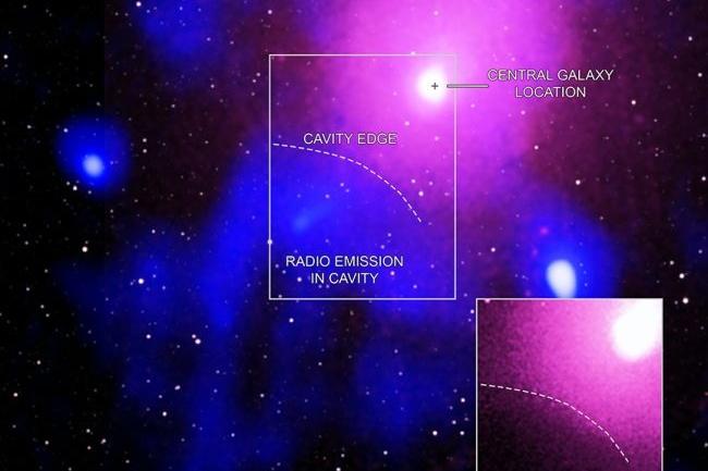Научниците ја забележуваат најголемата позната експлозија во универзумот!