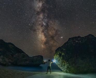 На небото: Од 27 април до 1 мај