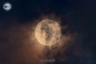 (ВИДЕО) Вчерашната Супер Месечина проследена во живо