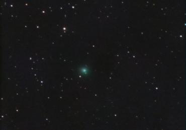 Кометата АТЛАС: Дали ќе може да ја гледаме со голо око?