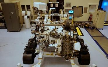 Роверот на НАСА ќе однесе 10,9 милиони имиња на луѓе на Марс