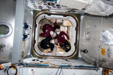 Како НАСА би се справила доколку астронаут се разболи во вселената?