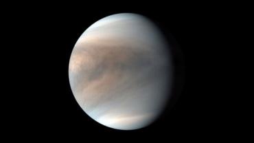 Мистеријата за чудната ротација на атмосферата на Венера конечно може да се реши