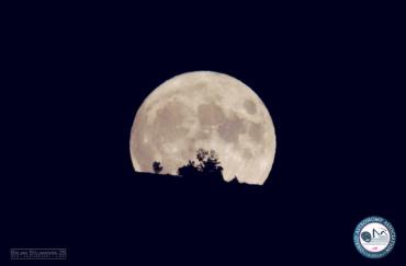 Видео: Изгрев на полна месечина 1 Октомври (Harvest Moon)